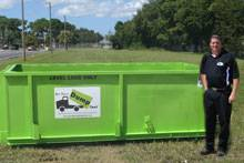 bin there dump that 6 yard dumpster
