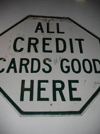 Using a credit card for a remodel gives you the right to dispute certain charges if services aren't delivered as agreed