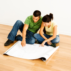 Home Renovation Project Planning