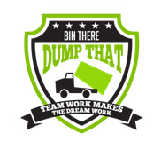 BTDT Team Work Logo