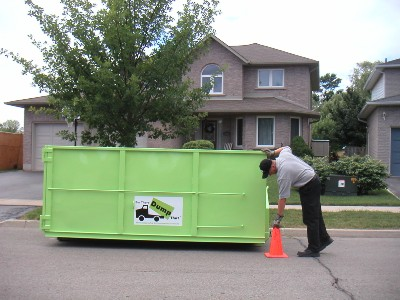 dumpster rental delivery experts bin there dump that rock hill