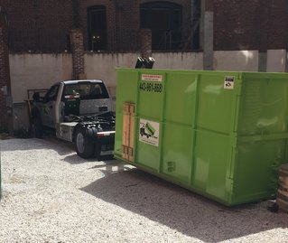 columbia md 20 yard dumpster rental