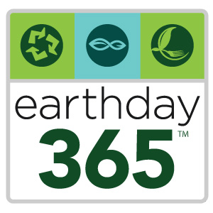 Virtual Earth Day Event Activities 2020 earthday365