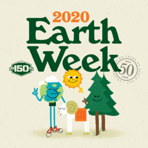 earth week virtual activities 2020 earth day colorado state
