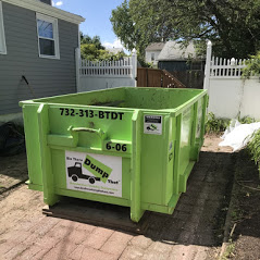 small dumpster rental from central new jersey bin there dump that