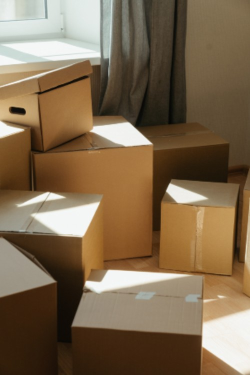 Purchasing Boxes Is On The Relocation Guide