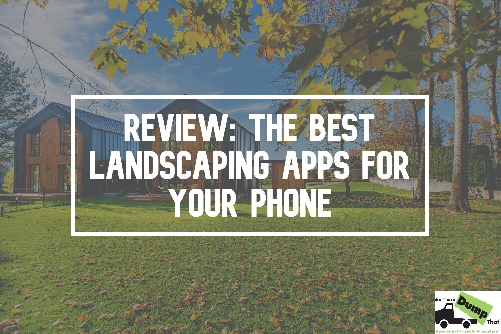 Review The 5 Best Landscape Design Apps For Homeowners