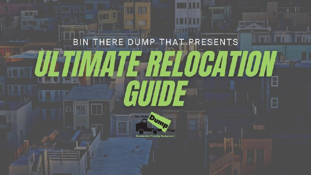 Relocation Guide YT Video