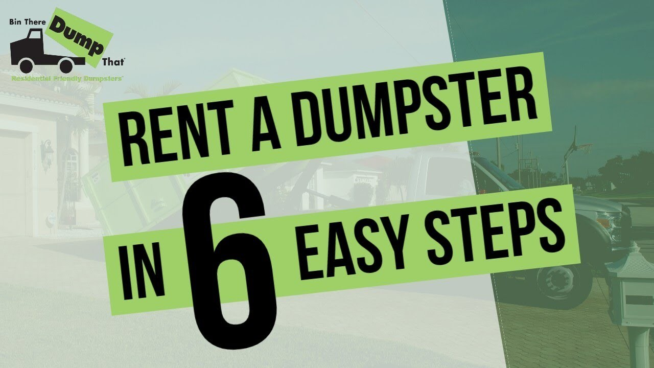 6 Easy Steps Video