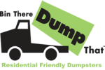 Doug McBride - Bin There Dump That: Residential Friendly Dumpsters