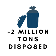 Tonnage Disposed