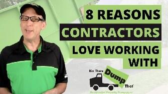 Contractor video