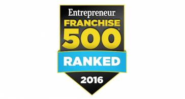 Entrepreneur Magazine's Top 500 Franchises