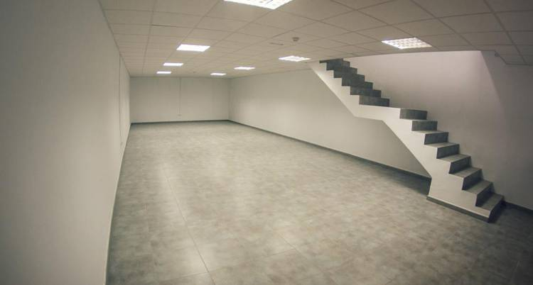 Need Ideas for an Empty Basement?