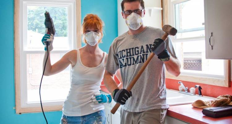 Our Top 5 List Of House Flipping Shows