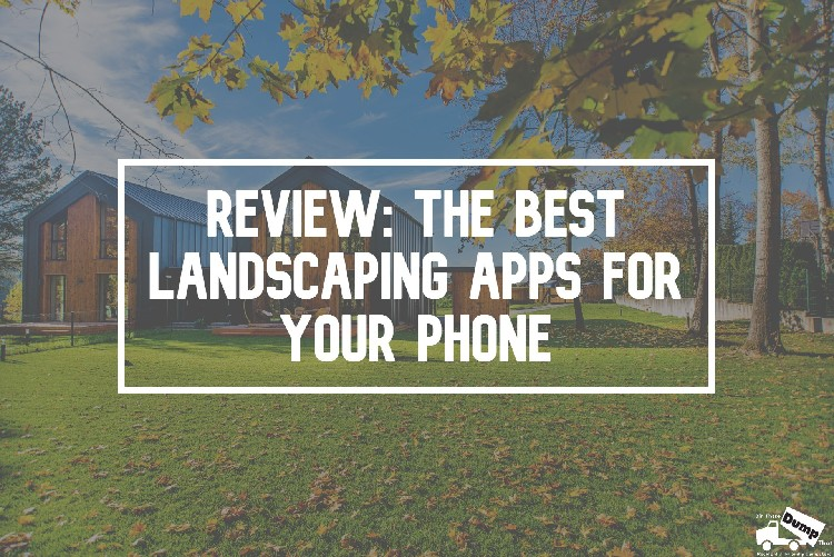 Review The five Best Landscape Design Apps For Homeowners